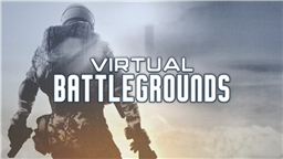 Virtual Battlegrounds' Steam Early Access Launch Lands Early April