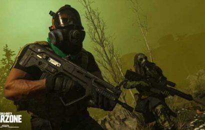 Will the success of Warzone affect the future of Call of Duty titles?