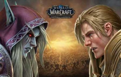 What does the future look like for the World of Warcraft Race to World First?
