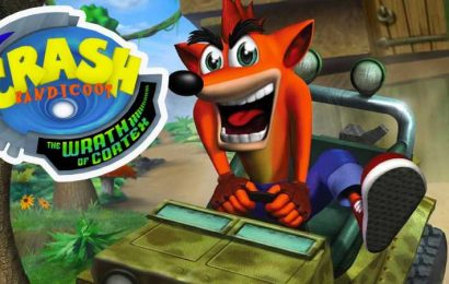 Leak: Crash Bandicoot: The Wrath Of Cortex Remastered Coming Soon