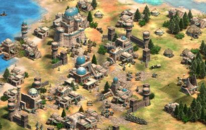 Mogul Partners with Microsoft for Age of Empires II Asia Cup