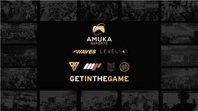 Amuka Esports Acquires Incendium Gaming, Assert Itself as a Major Player in the Fighting Game Industry