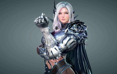 Black Desert Mobile: The Versatile Dark Knight Class Is Now Available