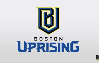 Boston Uprising Player Mouffin Accused of Sexual Misconduct