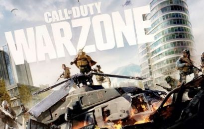 Call of Duty: Warzone Annihilates Records, Destroys Fortnite in Twitch Views