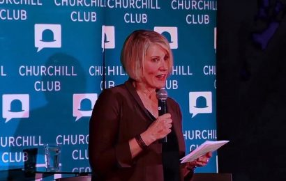 Silicon Valley's Churchill Club events forum shuts down after 35-year run