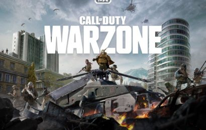 Call of Duty: Warzone revealed – details & trailer