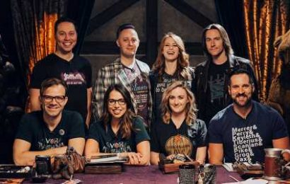 Critical Role, D&D, and Roll20 have released a free adventure you can play online