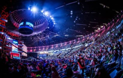 Coronavirus cancels esports, games set playerbase records… and more esport stories from the week