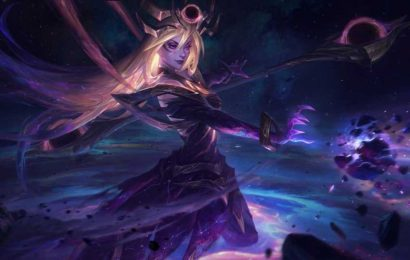 Lux's Cosmic Duty and Dark Ambition: Which path should you take?