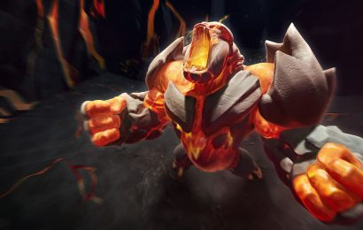 Scorched Earth Brings Heated Action In The Next Dauntless Update