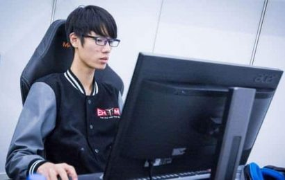 Dota 2: old eLeVeN Joins PSG.LGD, Chalice Moves Back to Carry