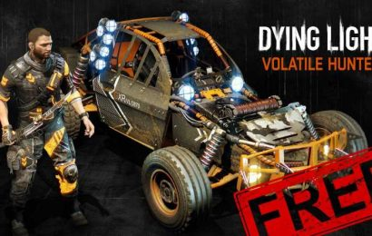 Dying Light DLC Is Free For A Limited Time