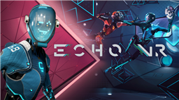 Registrations Open for Echo VR Closed Alpha on Oculus Quest