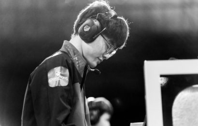 Faker pulls off high-IQ Flash prediction in T1's round-one victory over Afreeca Freecs