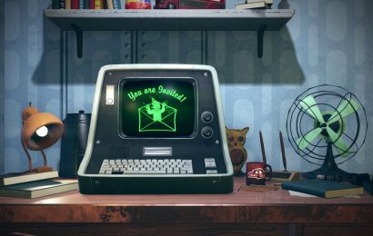 Fallout 76 Wastelanders update delayed another week due to shift to remote work