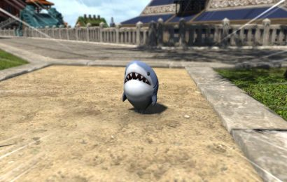 Final Fantasy 14's fishing 'raids' are the best thing in the game right now