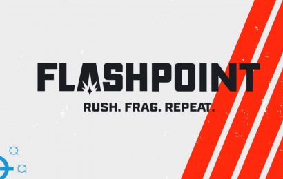 Flashpoint Cancels Stockholm Play-Offs, Moves CS:GO League to Los Angeles