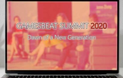 GamesBeat Summit 2020 goes completely digital