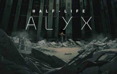 Half-Life: Alyx is the Best Rated PC Game of 2020 so Far