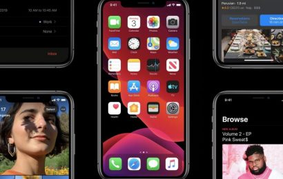 Apple releases final iOS 13.4, iPadOS 13.4, macOS 10.15.4, tvOS 13.4, and watchOS 6.2
