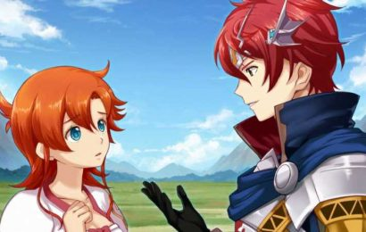 Langrisser I & II Review: Legendary Weapons With A Side Of Tarnish