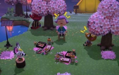 Soccer commentator hyping Animal Crossing is the best thing I've seen all week