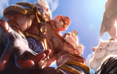 Runeterra Patch 0.9.3 aims to fix Master tier matchmaking
