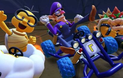 Mario Kart Tour Will Hand Out Free Rubies If It Hits Twitter Target