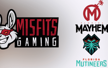 Misfits Gaming Group Partners with SoFi in Exclusive Marketing Rights Agreement