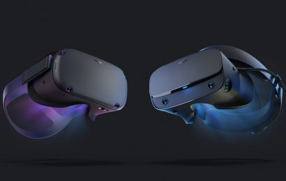 These Are the Countries Where You Can Still Buy Quest & Rift S Direct From Oculus – Road to VR