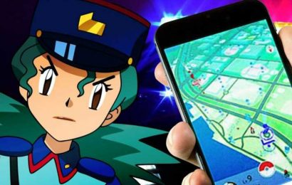 Italian Man Charged By Police For Playing Pokémon GO During Coronavirus Lockdown
