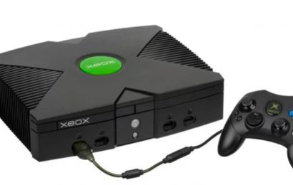 20 Years Ago Today, The Xbox Was Announced at GDC