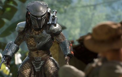 Here's The Skinny On That Predator: Hunting Grounds Free Weekend
