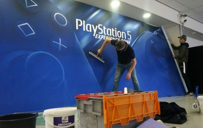 """Dutch Game Museum To Have The First """"PlayStation 5 Experience Zone"""""""