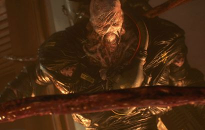 (UPDATED) Resident Evil 3's Nemesis Is Breaking Franchise Rules, Will Be Able To Enter Safe Rooms