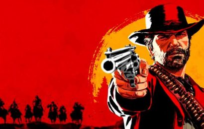 Rockstar Asked Red Dead Online Players To Jump A Lot For Leap Day