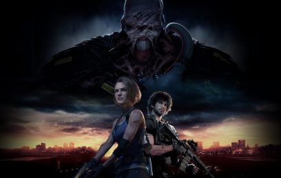 Dodging Will Help Resident Evil 3 Feel Like An Action Game