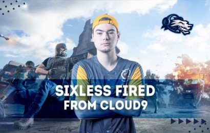 Video: Cloud9 part ways with Sixless over controversial statements – Daily Esports