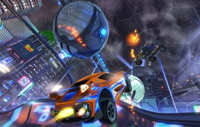 RLCS Season 9 NA League: Spacestation on top, Flight relegates