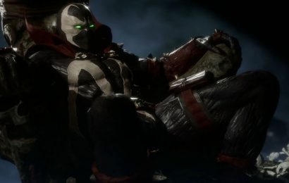 Spawn – From Hell & Full Of Chaos: Mortal Kombat 11 Character Review