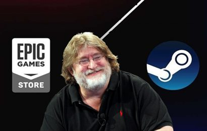 Competition Between Platforms Is Good, But Ugly In The Short Term, Says Valve CEO