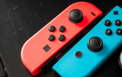 Nintendo Tried To Get The Joy-Con Drift Legal Case Dismissed (And Failed)