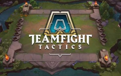 Teamfight Tactics heads to mobile on March 19