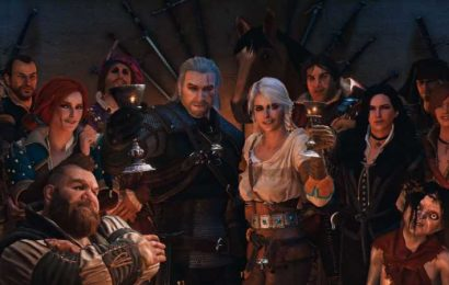 Every CD Projekt Red Game Ranked (From Worst To Best)