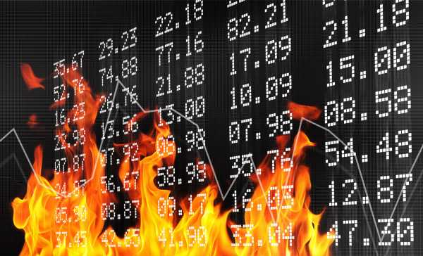 Trial by fire: This year will expose the best and worst tech startups