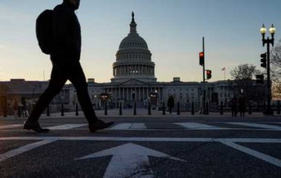 U.S. Senate votes to extend government surveillance tools for 77 days