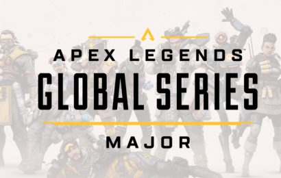Electronic Arts to Reimburse Apex Legends Teams for Postponed Global Series Major One