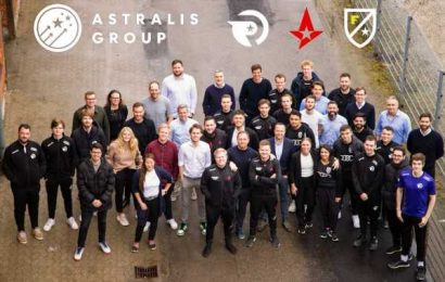 """Astralis Group posts """"satisfactory"""" results in 2019 annual report"""