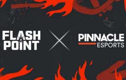 FLASHPOINT gets inside track with Pinnacle partnership